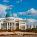 Нурсултан Назарбаев выразил соболезнования народу Франции