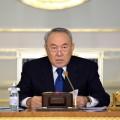 Нурсултан Назарбаев будет поутрам объезжать Астану