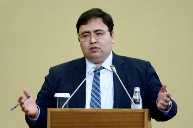 Казахстан готов оказать поддержку греческим инвесторам