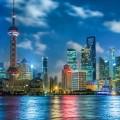 Baidu построит «умный город» вШанхае