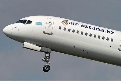 Эйр Астане разрешили летать в ЕС на разных судах