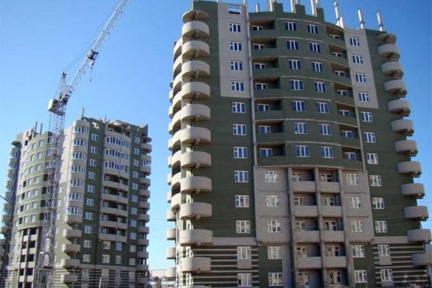 Казахстанцы проявляют интерес к дешевому жилью