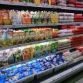 Продукцию 10казахстанских производителей продают всупермаркетах России