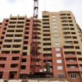 В Усть-Каменогорске построят 15 многоэтажек