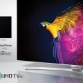 Телевизоры LG Super UHD TV – новый уровень впечатлений от просмотра