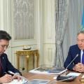 Президент обозначил три основные задачи министра финансов
