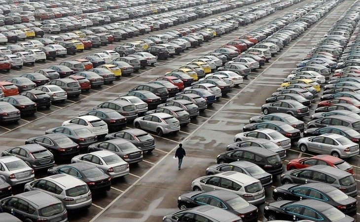Мантуров: РФ планирует сделать автомобильный хаб вМексике