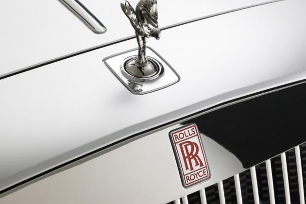 Rolls-Royce заинтересовался Азией и Южной Америкой