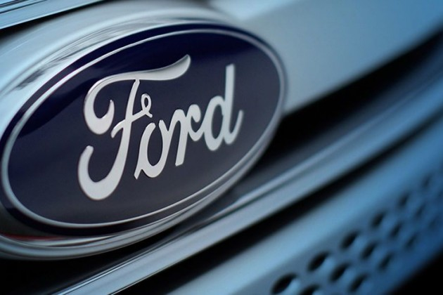 Ford инвестирует $11млрд вразработку электромобилей