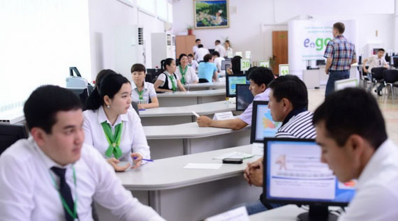 Даурен Абаев рассказал оноу-хау «Цифрового Казахстана»