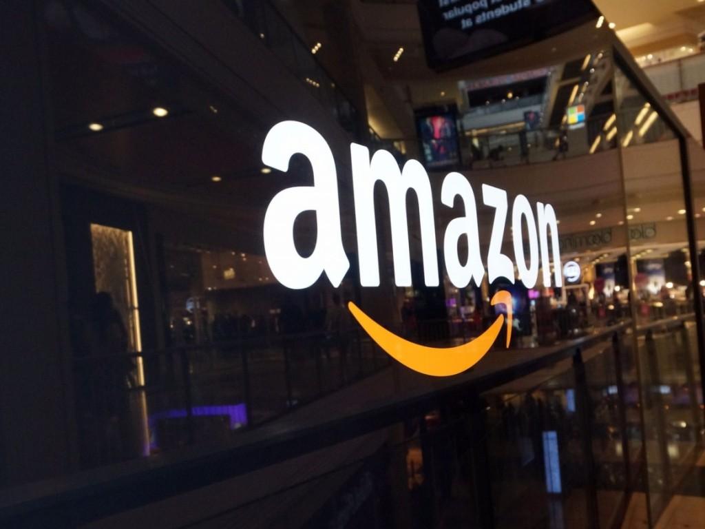 Европейская комиссия оштрафует Amazon насотни млн. евро,