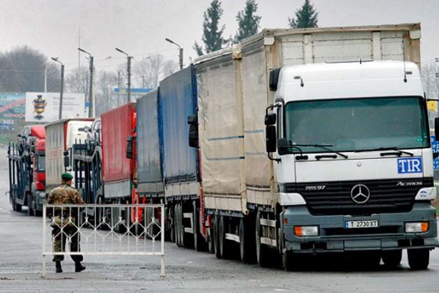 Товарам из Крыма закрыли доступ к рынку ЕС