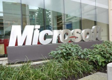 С Microsoft потребовали налоги на $1 млрд.