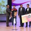Названы победители первого Astana Vine Fest 2017