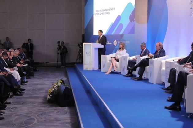 Бакытжан Сагинтаев рассказал омерах поулучшению инвестклимата