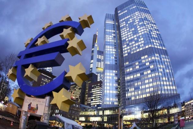 Еврокомиссия повысила прогноз роста ВВП еврозоны
