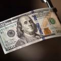 На вечерних торгах доллар подрос до 283,23 тенге