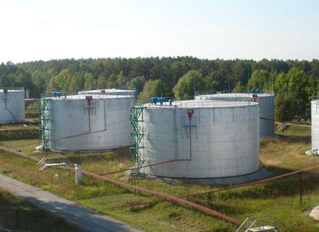 На 2,9% снижена нефтепереработка в Павлодарской области