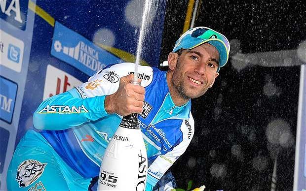 Гонщик велогруппы Astana  повторил прошлогоднее достижение