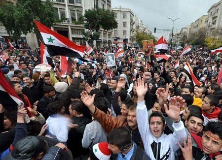 Совет ЕС ищет возможности смягчения эмбарго на закупки нефти в Сирии