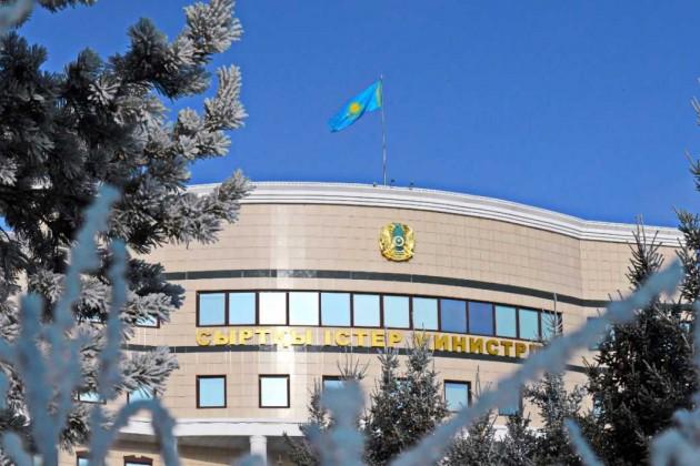 Казахстан сохранит миролюбивый внешнеполитический курс