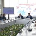 Крымбек Кушербаев рассказал опоявлении аула-оазиса