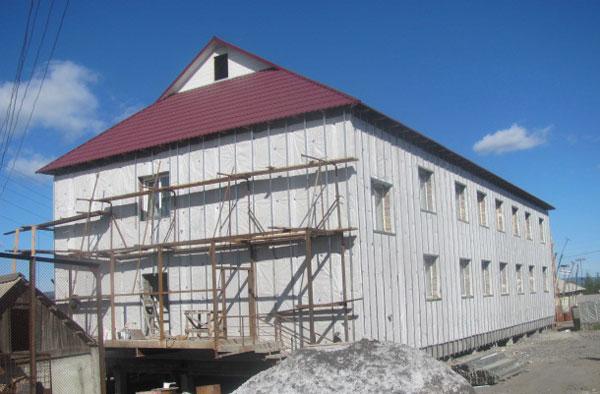 В РК предлагают развивать строительство общежитий