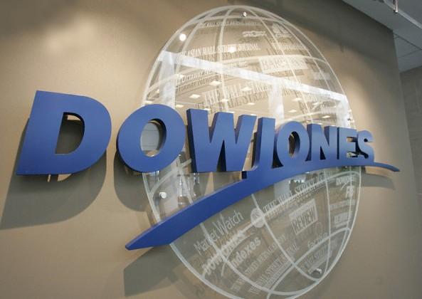 Индекс Dow Jones поставил второй рекорд подряд