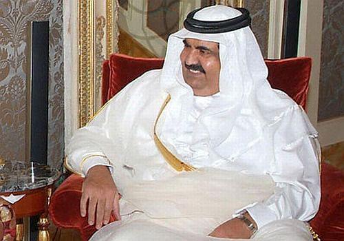 Королевская семья Катара создаст «Футбольную лигу мечты»