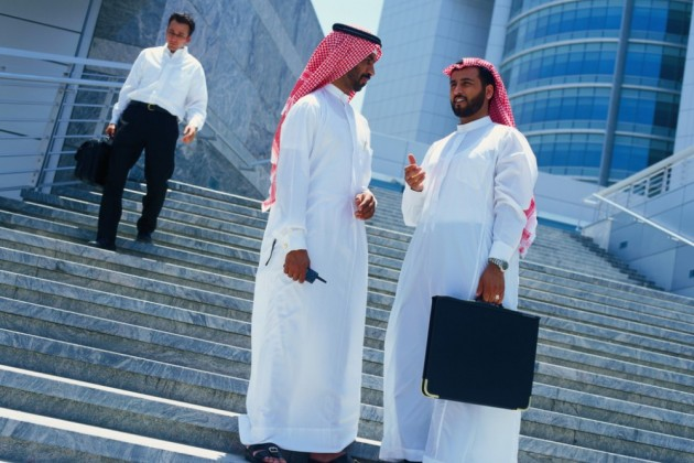 Саудовская Аравия поможет банкам