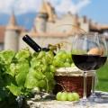 Во Франции прогнозируют спад производства вина в 2019 году