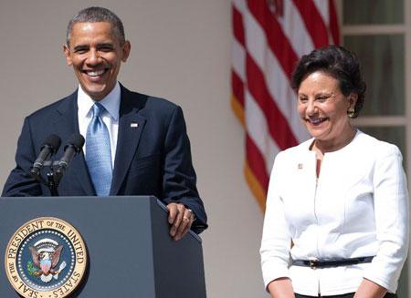 Миллиардерша стала министром США