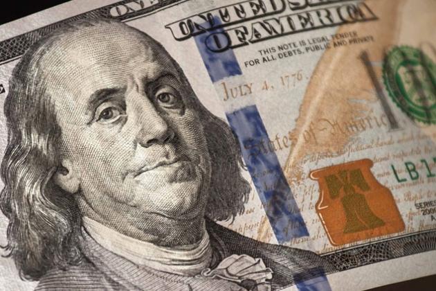 Курс доллара на KASE достиг 344,68 тенге