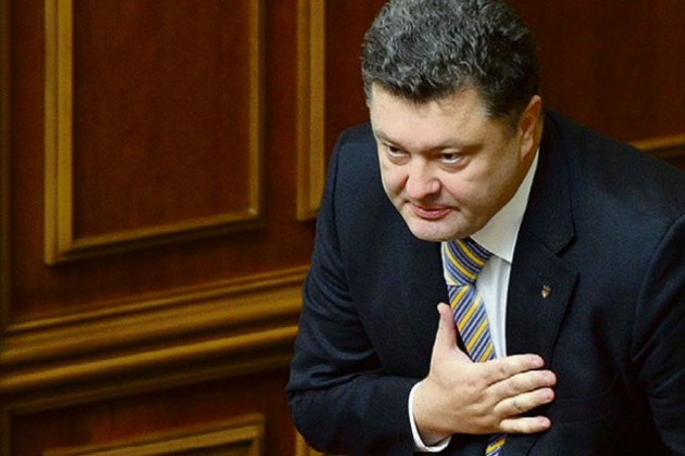 Порошенко вернет Украине статус космической державы