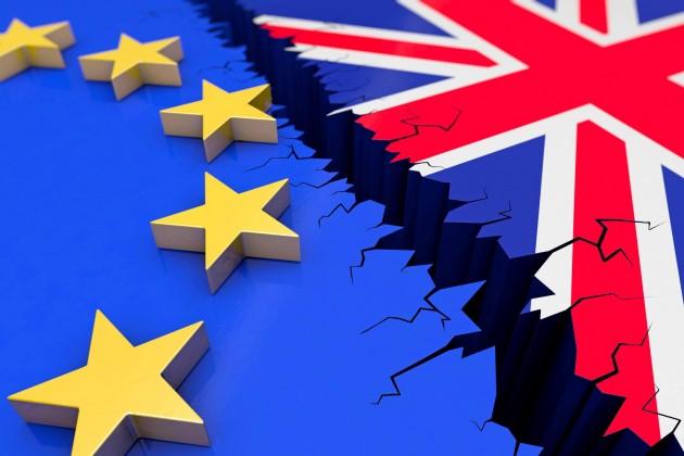 Названа окончательная дата Brexit