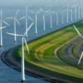 Нидерланды перевели все поезда наветровую энергию