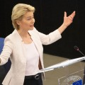 Европарламент утвердил новую главу Еврокомиссии