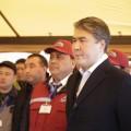 На автодороги Алматинской области выделено свыше 90 млрд тенге
