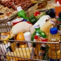 Статистика: ВАлматы подешевели макароны, хлеб игречка