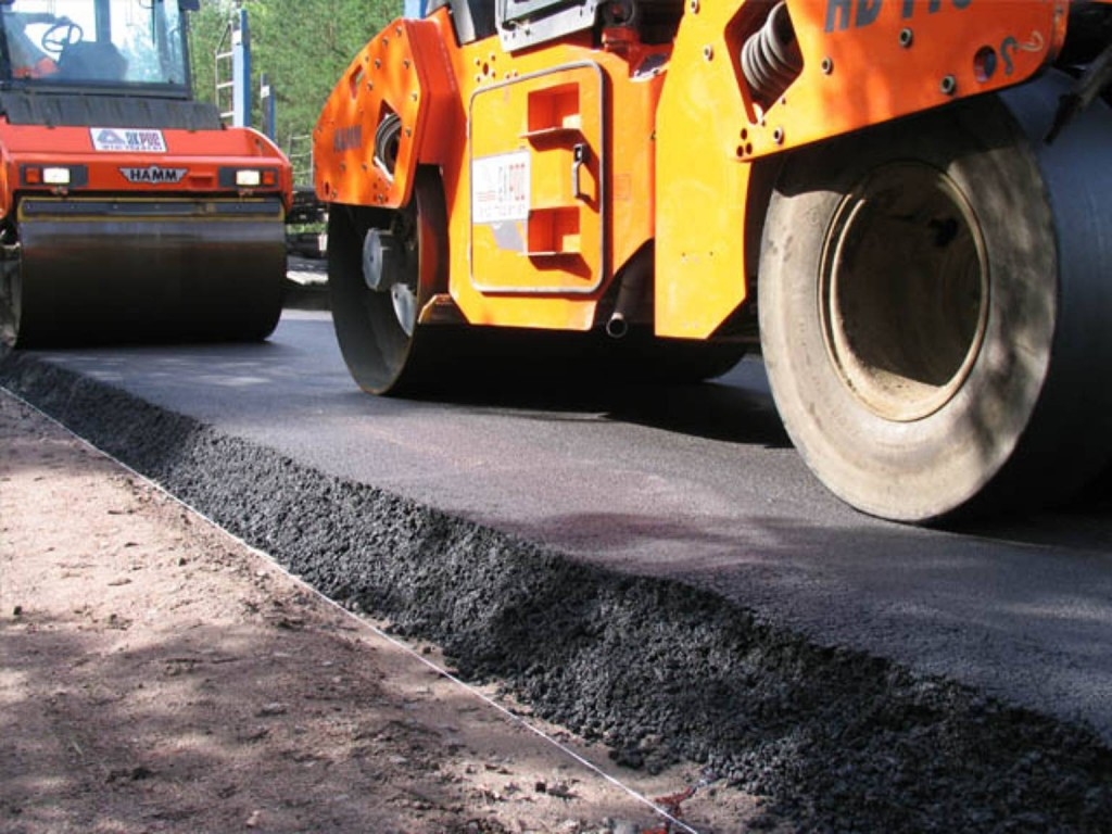 Скільки виділять коштів на дороги Херсонщини у 2018 році