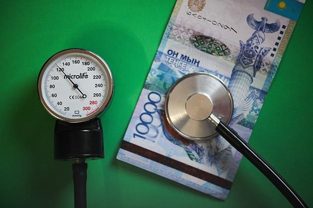 Как регулировать цены налекарства вКазахстане