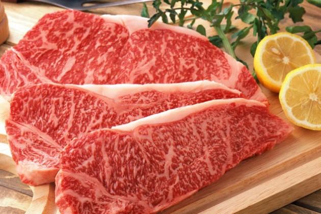 В Семее будут выращивать японских коров на мраморное мясо