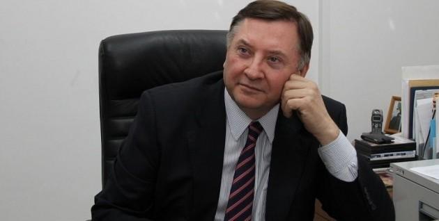 Николай Радостовец раскритиковал законопроект озанятости