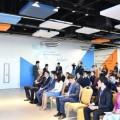 Уникальная площадка для стартапов со всего мира открылась в Нур-Султане