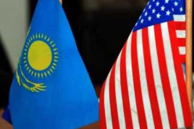 Треть инвестиций Казахстана уходит в США
