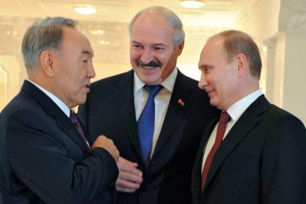 Назарбаев, Лукашенко и Путин готовы встретиться с Порошенко