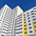 В Атырау до конца года сдадут 20 многоквартирных домов