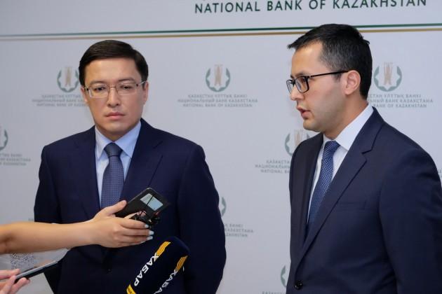 Данияр Акишев: Многие банки могут заинтересоваться этим бизнесом