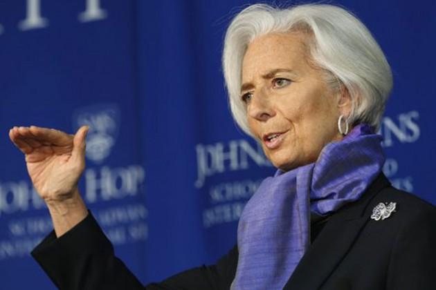 МВФ готов оказать финансовую помощь Азербайджану и Нигерии