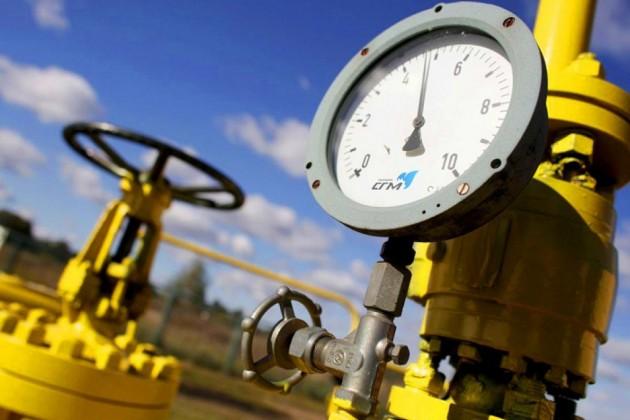 Газопровод «Сарыарка» готов на 75%